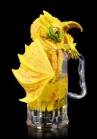 Drachen Figur - Bier