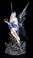 Elfen Figur - Stargazer by Anne Stokes