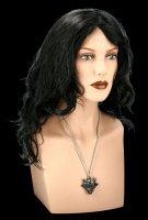 Alchemy Gothic Necklace - Raven Wulf