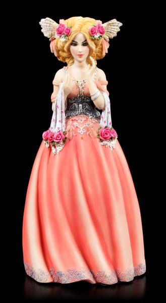 Blodeuwedd Figurine - Celtic Flower Goddess