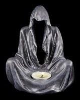 Reaper Tealight Holder - The eternal Flame