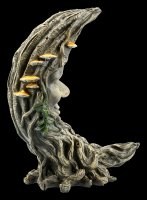 Waldgeist Figur - Luna Oak