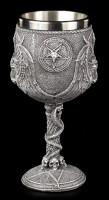 Ritual Goblet - Potion of Baphomet