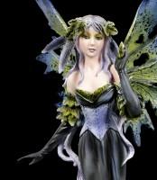 Fairy Figurine - Firana in Forest Dress