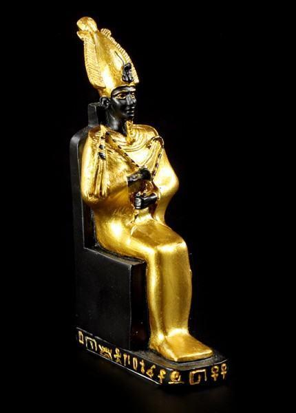 Osiris Figur - klein