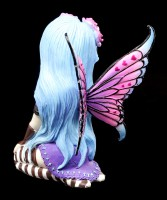 Elfen Figur Azula - Sugar Skull Fairy
