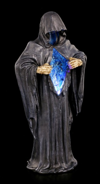 Reaper Figurine with LED - Eternal Soul