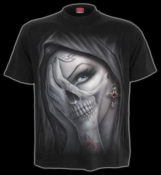 T-Shirt Gothic - Dead Hand