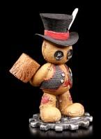 Pinheadz Voodoo Doll Figurine - Mallet Max