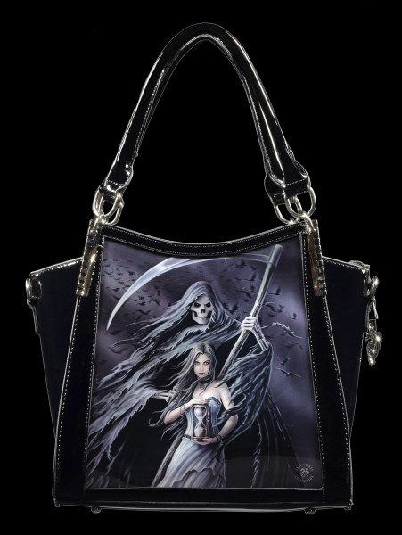 3D Fantasy Handbag - Summon the Reaper