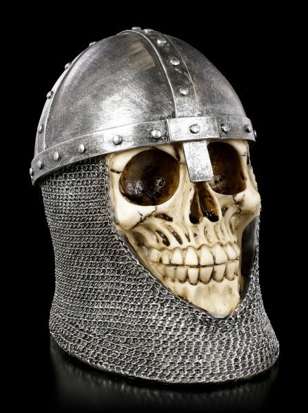 Ritter Totenkopf - A Knight To Remember