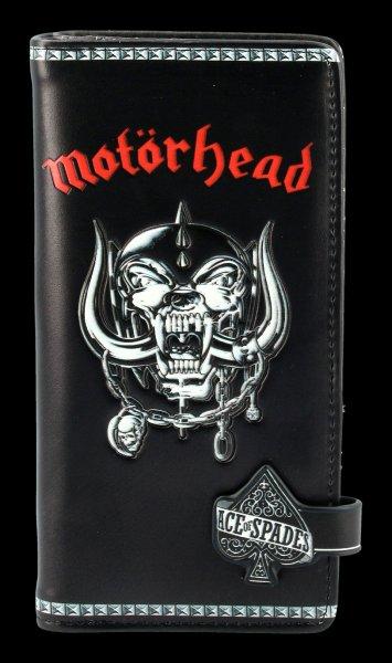 Motörhead Purse - Warpig