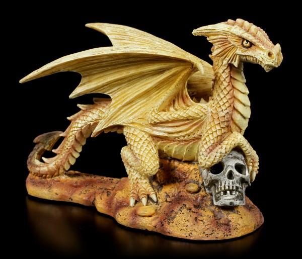 Drachen Figur - Baby Desert Dragon