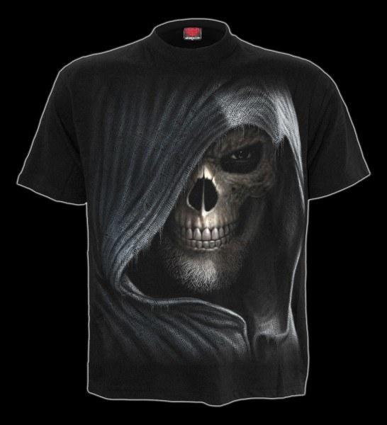 T-Shirt - Reaper Tod - Darkness