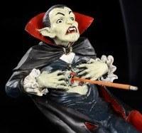 Räucherhalter - Gepfählter Vampir