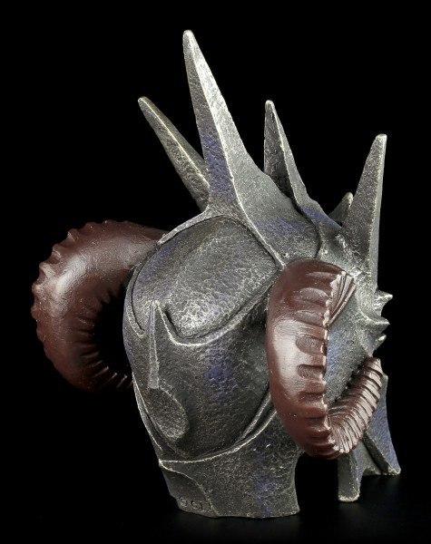 Demon Helmet - Dark Lord