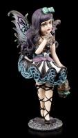 Gothic Elfen Figur - Little Shadows - Adeline
