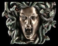 Medusa Wandrelief mittel