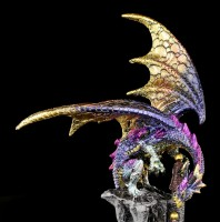 Dragon Figurine - Spire Keeper