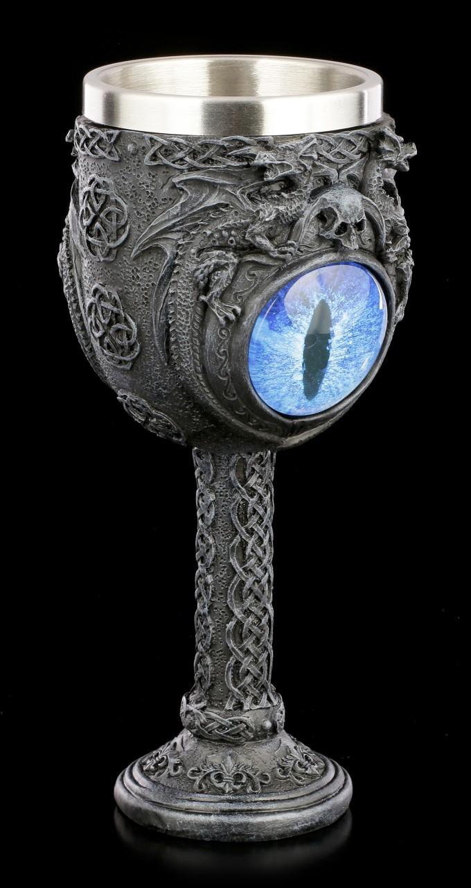 Drachen Kelch - Ice Dragon's Glare