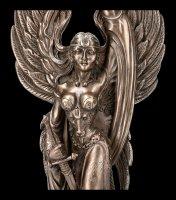 Goddess of War Figurine - Morrigan