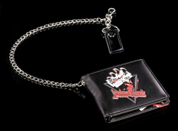 Judas Priest Wallet - British Steel