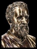 Michelangelo Buonarroti Bust