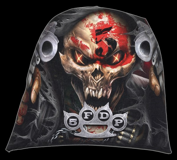 5FDP Beanie - Five Finger Death Punch