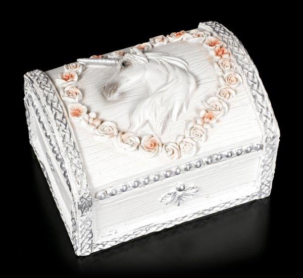 Jewellery Box - Unicorn