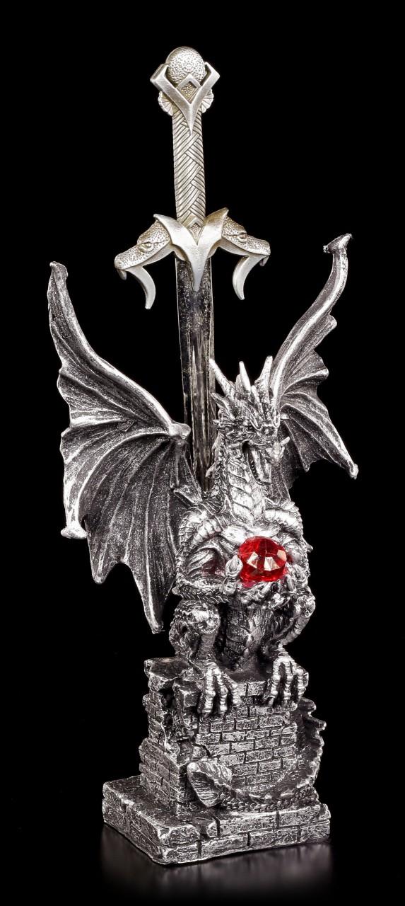 Drachen Brieföffner - Yasaru