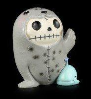 Große Furry Bones Figur - Rollie