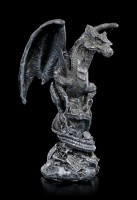 Drachen Figuren - Death and Perdition - 4er Set