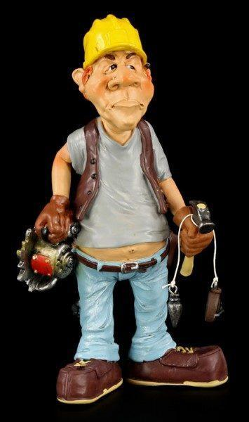 Repairer - Funny Job Figurine