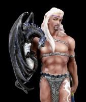 Dragonsworn Figurine - The Master