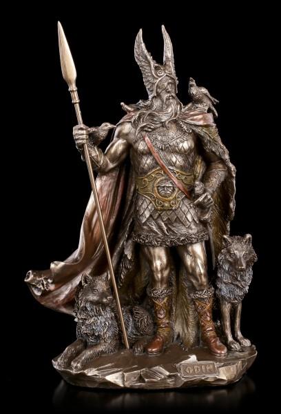 Odin Figurine