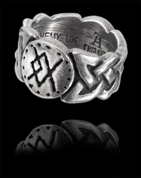 Viking Virility Runering - Alchemy