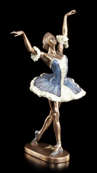 Ballerina Figur - Révérence