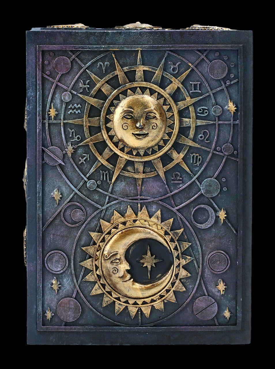 Tarot Box - Astrology