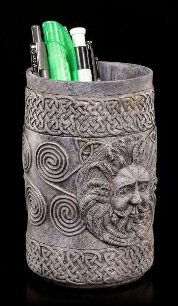 Vorschau: Keltischer Stiftebecher