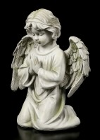 Angel Garden Figurine - Praying Child