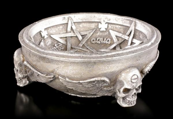 Pentagram Trinket Dish