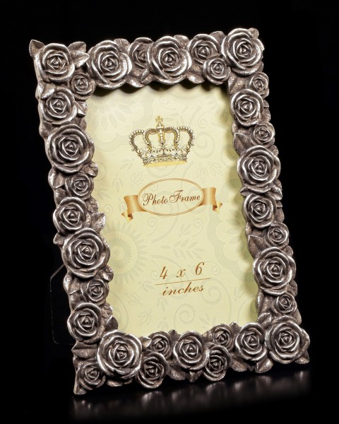 Alchemy Picture Frame - Rose