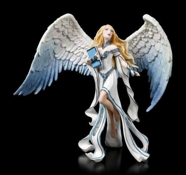Engel Figur - Light Messenger