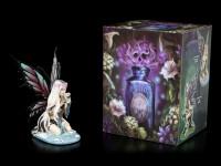Poison Fairy Figurine - Hemlock