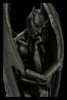 Lucifer Figurine