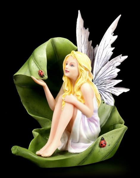 Guardian Fairy Figurine - Night Rest