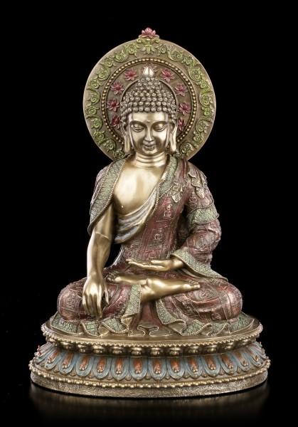 Sakyamuni Figur - Indischer Buddha