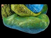 Millennial Gaia Figurine - Mother Earth - XXL