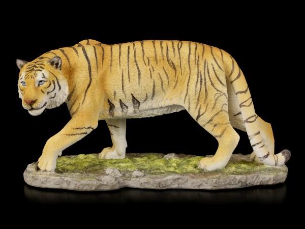 Tiger Figur - Schleichend