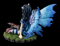 Fairy Figurine - Little Devil Andim